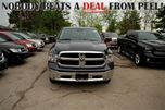 2014 Dodge RAM 1500 SLT CERTIFIED & E-TESTED! in Mississauga, Ontario