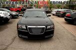 2012 Chrysler 300 S CERTIFIED & E-TESTED!**SPRING SPECIAL!** HIGHLY in Mississauga, Ontario