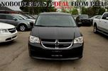 2011 Dodge Grand Caravan SXT CERTIFIED & E-TESTED!**SPRING SPECIAL!** HIGHL in Mississauga, Ontario