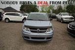2013 Dodge Journey SE PLUS CERTIFIED & E-TESTED!**SPRING SPECIAL!** H in Mississauga, Ontario