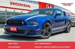 2014 Ford Mustang GT in Whitby, Ontario