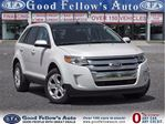 2013 Ford Edge LEATHER, PAN ROOF, 6CYL, 3.5L, CAMERA, NAV in North York, Ontario