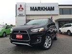 2014 Mitsubishi RVR SE AWC LTD - Just Arrive, Customer Trade In in Markham, Ontario