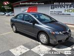2011 Honda Civic DX-G in Brantford, Ontario