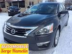 2013 Nissan Altima 2.5 SV toit electique garantie mags in Chateauguay, Quebec