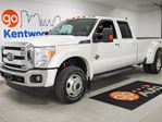 2011 Ford F-450