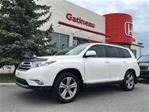 2013 Toyota Highlander V6 in Gatineau, Quebec