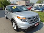 2015 Ford Explorer 7 PASSENGER 37K!!! ALMOST BRAND NEW!!!! in Scarborough, Ontario