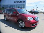 2015 Chrysler Town and Country Touring-L LEATHER DVD LOADED! in Calgary, Alberta