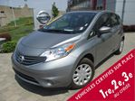 2015 Nissan Versa SV AUTO CAM RECUL in Longueuil, Quebec
