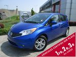2014 Nissan Versa SV AUTO CAM RECUL in Longueuil, Quebec