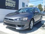 2009 Mitsubishi Lancer SEDAN 5 SPEED 2.0 L in Halifax, Nova Scotia
