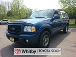 2009 Ford Ranger Sport SuperCab 4-Door 2WD in Whitby, Ontario