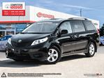 2013 Toyota Sienna V6 7 Passenger Competition Certified, One Owner, No Accidents, Toyota Serviced in London, Ontario