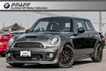 2013 MINI Cooper John Cooper Works in Mississauga, Ontario