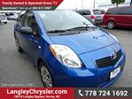 2008 Toyota Yaris LE w/ Power Accessories & A/C in Surrey, British Columbia