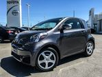 2012 Scion iQ 3dr HB (Natl) LOW KMS+SNOW TIRES!!! in Cobourg, Ontario
