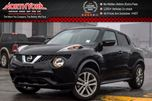 2015 Nissan Juke SV AWD Bluetooth ONE Owner Rear Cam Cruise Nissan Connect 17 Alloys! in Thornhill, Ontario
