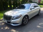2015 Mercedes-Benz S-Class           in Mississauga, Ontario