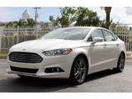 2013 Ford Fusion           in Mississauga, Ontario