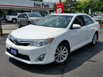 2012 Toyota Camry XLE in Mississauga, Ontario