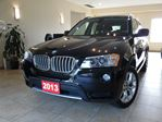 2013 BMW X3 xDrive28i in Toronto, Ontario