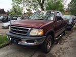 1998 Ford F-150 XL Triton Extended Cab in Toronto, Ontario