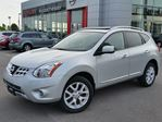 2013 Nissan Rogue SL in Mississauga, Ontario