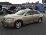 2007 Toyota Camry Hybrid  * Certified & E-Tested * No Accident, WARRANTY in North York, Ontario