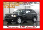 2010 Jeep Compass North 4x4 AWD *Mags, Fogs in Saint-Jerome, Quebec