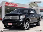 2014 Toyota Tundra Platinum 5.7L V8 4X4 PACKAGE, TOYOTA CERTIFIED in Barrie, Ontario
