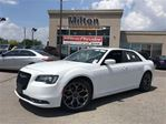 2015 Chrysler 300 300S 8.4 NAVIGATION PANORAMIC SUNROOF LEATHER in Milton, Ontario