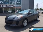 2012 Mazda MAZDA3 GX / POWER GROUP / ONE OWNER / LOW LOW KMS!!!! in Toronto, Ontario