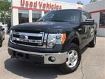 2014 Ford F-150 4WD SUPERCREW -  KEYLESS ENTRY / LOW KMS in Toronto, Ontario