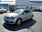2015 Volkswagen Golf 5-Dr 1.8T Highline at Tip in Richmond, British Columbia