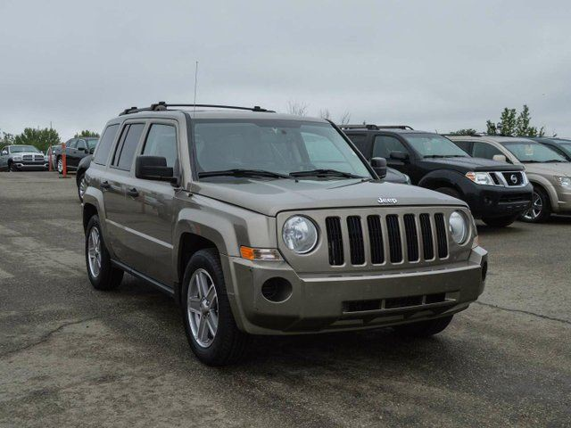 2008 jeep patriot sport beige go auto outlet. Black Bedroom Furniture Sets. Home Design Ideas