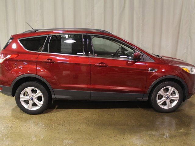 2014 FORD ESCAPE SE 4WD 1.6 Ecoboost in Vegreville, Alberta