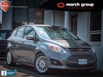 2013 Ford C-Max SEL Hybrid Leather w/Navigation in Ottawa, Ontario