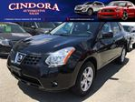 2008 Nissan Rogue SL AWD Sunroof Heated Seats A/C Alloy Wheels in Caledonia, Ontario