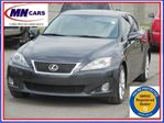2009 Lexus IS IS 250 AWD AT 6-Speed Sequential in Ottawa, Ontario