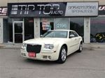 2010 Chrysler 300 Limited ** Sunroof, Leather, Low Kms ** in Bowmanville, Ontario