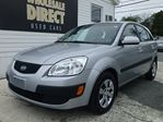 2008 Kia Rio HATCHBACK EX  5 SPEED 1.6 L in Halifax, Nova Scotia