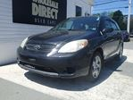 2007 Toyota Matrix HATCHBACK 5 SPEED 1.8 L in Halifax, Nova Scotia