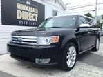 2010 Ford Flex SUV SEL LIMITED AWD 7 PASSENGER 3.5 L in Halifax, Nova Scotia