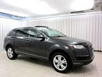 2013 Audi Q7 3.0T QUATTRO 7PASS w/ NAVIGATION & PANORAMIC MO in Halifax, Nova Scotia