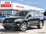 2009 Toyota RAV4 Limited Competition Certified, One Owner, No Accidents, Toyota Serviced in London, Ontario