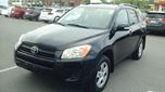 2011 Toyota RAV4 FWD 4dr 4-cyl 4-Spd AT (Natl) SUNROOF+BLUETOOTH!!! in Cobourg, Ontario