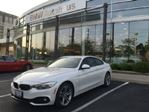 2015 BMW 4 Series           in Mississauga, Ontario