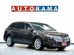 2011 Lincoln MKT AWD 7 PASSENGER PAN SUNROOF LEATHER BACK UP CAMERA in North York, Ontario