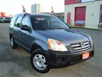 2005 Honda CR-V LX Only 112km 4WD Accident & Rust Free  in Cambridge, Ontario
